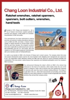 English / Ratchet wrenches