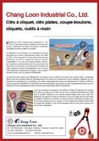 French / Clés à cliquet