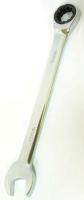 Spline Ratchet Combination Wrench
