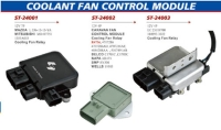 Cens.com Coolant Fan Control Module SHENG TENG ELECTRON INTERNATIONAL CO., LTD.