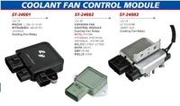 風扇控制模組