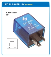 Cens.com LED Flasher SHENG TENG ELECTRON INTERNATIONAL CO., LTD.