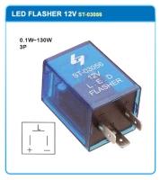 LED闪光器
