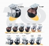 Furniture Ball Casters