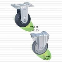 医疗仪器用脚轮   中荷重型轮子  (Medical Caster)