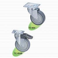 醫療儀器用腳輪   中荷重型輪子  (Medical Caster)