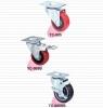 工業用腳輪   中荷重型輪子    (Industrial Caster)