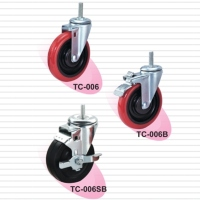 Industrial Casters   Medium Duty Casters