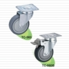 Medical Caster   Medium Duty Casters