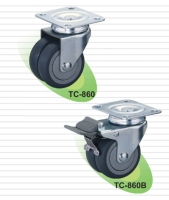 Medical Casters | Medium Duty Casters