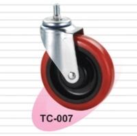 工业用脚轮   中荷重型轮子    (Industrial Caster)