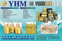 Cens.com YHM YUANG HSIAN METAL INDUSTRIAL CORP.
