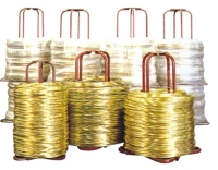 Copper Alloy Wires