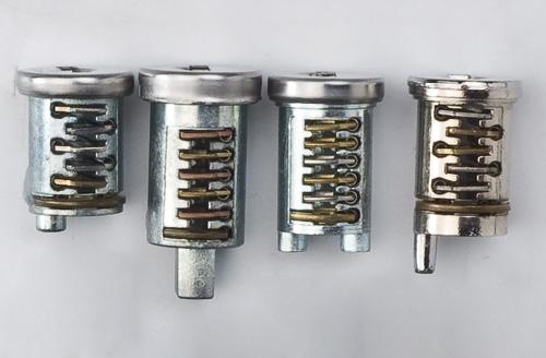 Wefer Tumbler Lock
