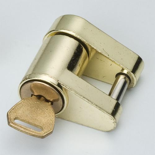 Hitch Pin Lock