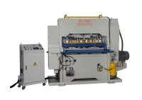 Cens.com Metal stretch net making machine  HWANG JYUE ENTERPRISE CO., LTD.