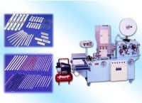 Cens.com Automatic straw packing machine HWANG JYUE ENTERPRISE CO., LTD.