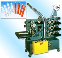 Fully automatic chopstick paper sleeve forming & printing machine