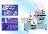 Automatic chopstick packing machine