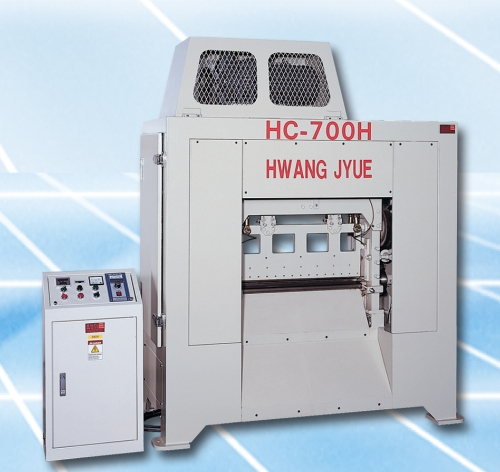 Metal Stretch Net-making Machine