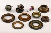 Cens.com Piston Seals for Auto-Transmission TSUANG CHENG OIL SEAL CO., LTD.