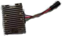 Harley Voltage Regulator