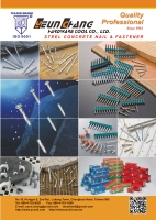 Cens.com Steel Nails YEUN CHANG HARDWARE TOOL CO., LTD.