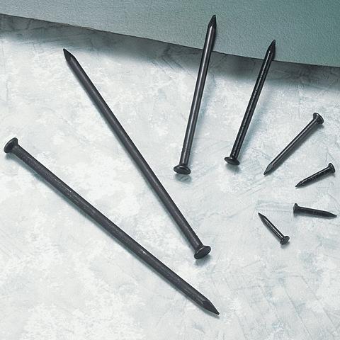 Round Steel Nail