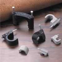 Removable Pipe & Wire Clip
