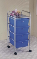 PP STORAGE CART