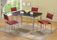 1-1/2 dinner table