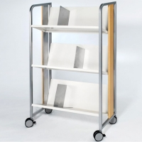 3F File Cart
