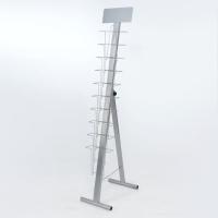 Catalog Display Rack