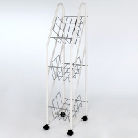 Cens.com Book Display Rack PAOR TSANN ENTERPRISE CO., LTD.