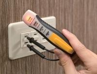 4-Way Circuit Tester
