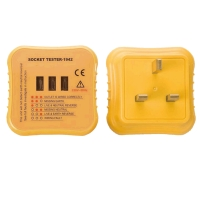 Socket Tester (For UK)