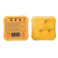 GFI Socket Tester (For UK)