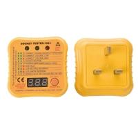 GFI Socket Tester (For UK)