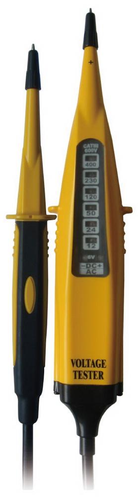 2-Pole Voltage Tester