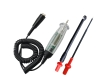 Digital Circuit Tester with 2 piercing test probes