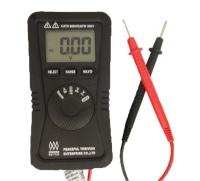Digital Multi-Meter