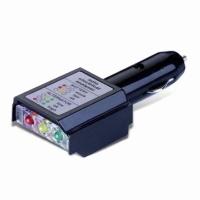 Auto Battery, Charging System Analyzer