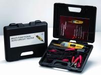 Multi-Functional Auto Circuit Tester