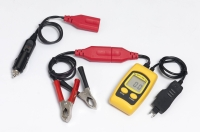 Auto Current Tester