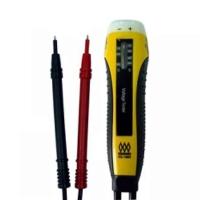 Solenoidy voltage tester