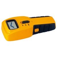 3 in 1 Metal/Voltage/Stud Detectors with LCD
