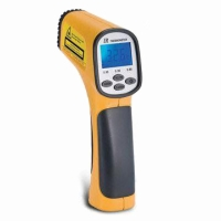 Cens.com Infrared Thermometer PEACEFUL THRIVING ENTERPRISE CO., LTD.