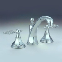 Cens.com Widespread Lavatory Faucet HAW LONG MFG. CORP.