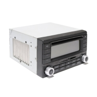 Virtual 6CD/MP3/Radio System
