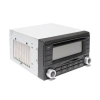 Virtual 6CD/MP3/Radio System